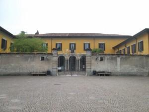 Villa CasatiIV B CalvinoPacchetto scuola 2014/15