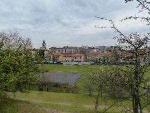 San Maurizio al LambroV C Scuola primaria Foscolo Pacchetto scuola 2014/15