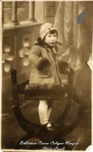 Bambina, 1924