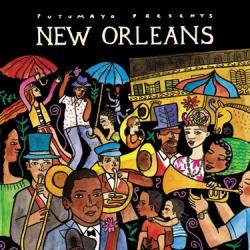 Putumayo - New Orleans