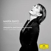 Maria Bayo - Canciones Españolas