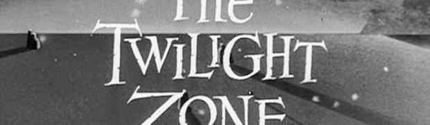 Viernes de cine: The Twilight Zone