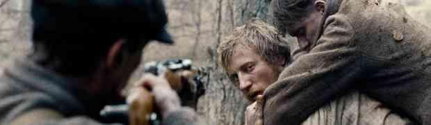 Viernes de cine: En la niebla