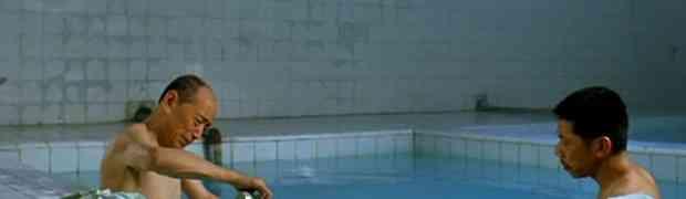 Viernes de cine: La ducha