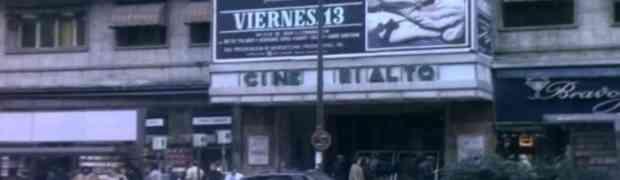 Viaje por las ciudades del Cine Negro