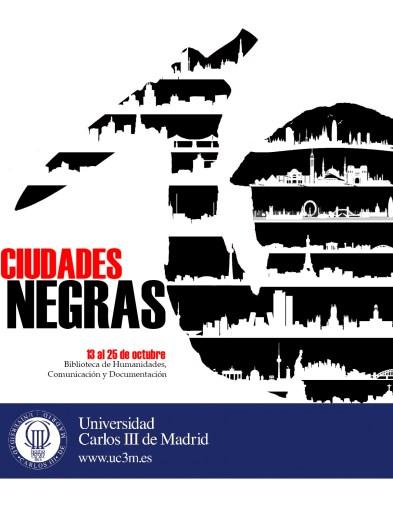 Cartel Humanidades