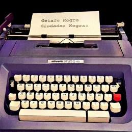 Máquina de escribir CSJ