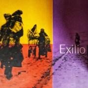Catálogo de exposición sobre el exilio