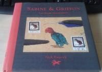 Sabine et Griffon