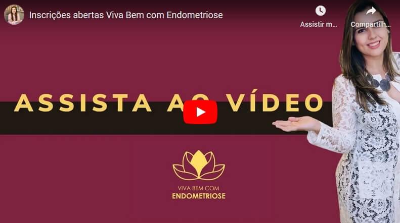 Viva Bem Com Endometriose