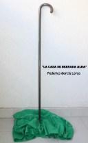La maravillosa ilustración que Javier Lucas hizo para La casa de Bernarda Alba