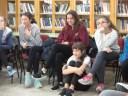 Taller de dramatización con Mariano Lasheras