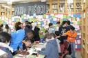 Día de la poesía: caos poético-bibliotecario