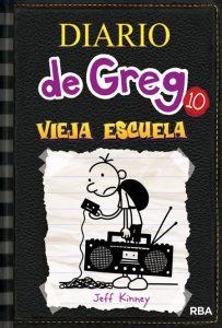 Diario de Greg, 10