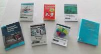 LIBROS LICENCIATURA EN TECNOLOGIA Y LICENCIATURA EN MATEMATICAS Y ESTADISTICA