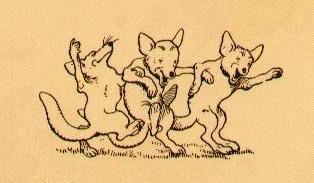 Aquilino Ribeiro - O romance da raposa 3