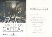 Conflitos do capital