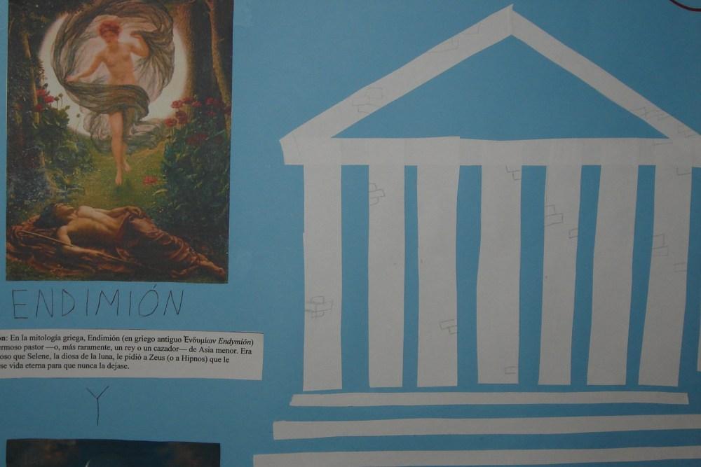 Las grandes historias de amor de la mitología griega (2/5)