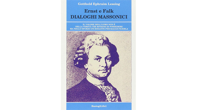Ernst e Falk. Dialoghi massonici