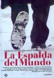 Reparto Documentary, Guinder Rodríguez, Mehdi Zana, Thomas Miller-El