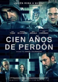 2016: Premios Goya: 2 nominaciones incluyendo Mejor actor revelación (de la Serna) 2016: Premios Sur: Nominada a mejor actor de reparto (Joaquín Furriel)