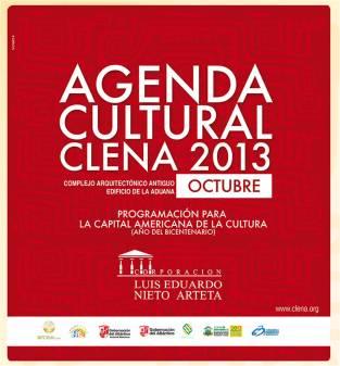 Eventos culturales de la Biblioteca Piloto del Caribe , Archivo Histórico del Atlántico y Biblioteca Infantil Piloto del Caribe.