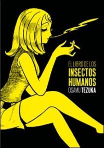 el libro de los insectos
