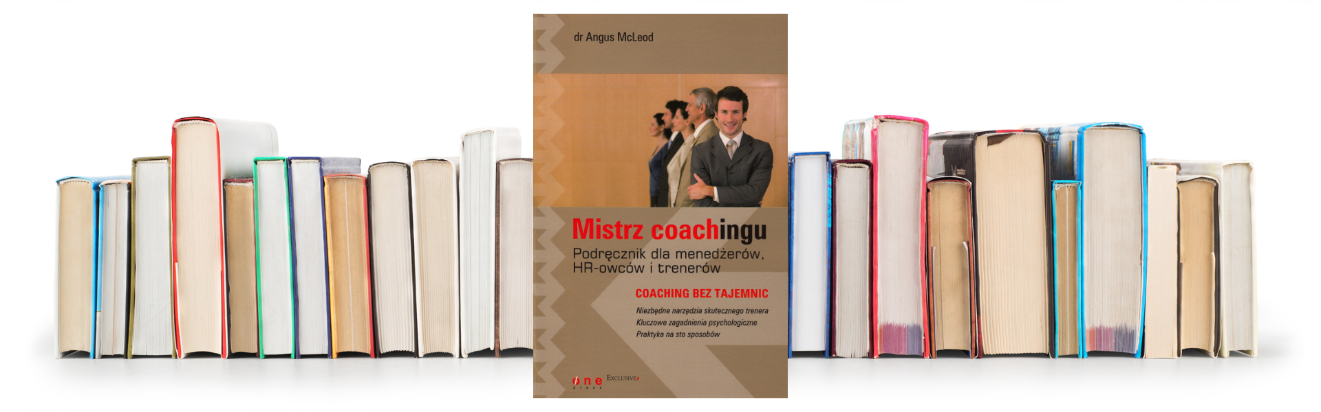 Mistrz coachingu