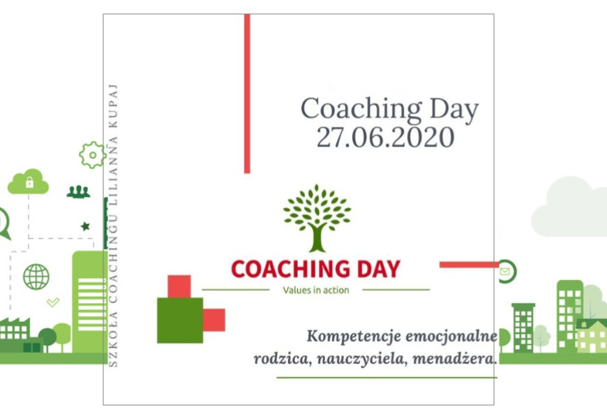 Coaching Day 2020