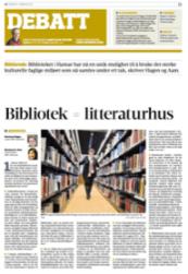 hamar litteraturhus l