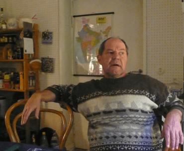 mika Mikael böök 2007
