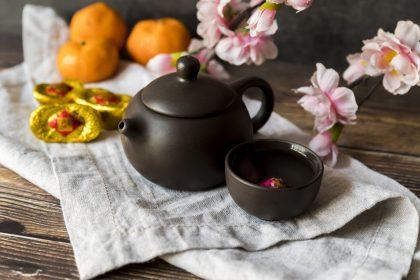 Viaggi a tema tè