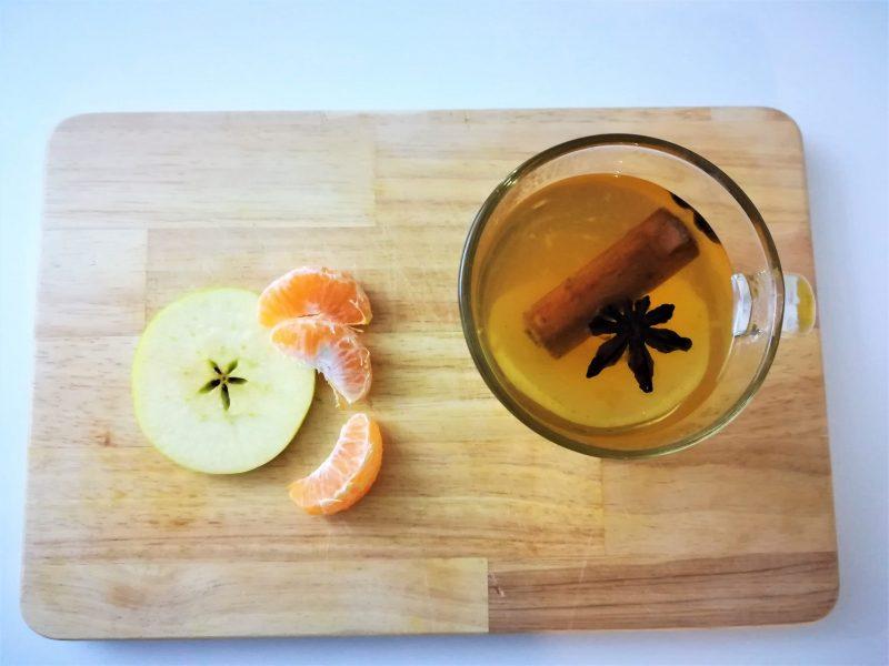 succo di mele caldo e speziato 2