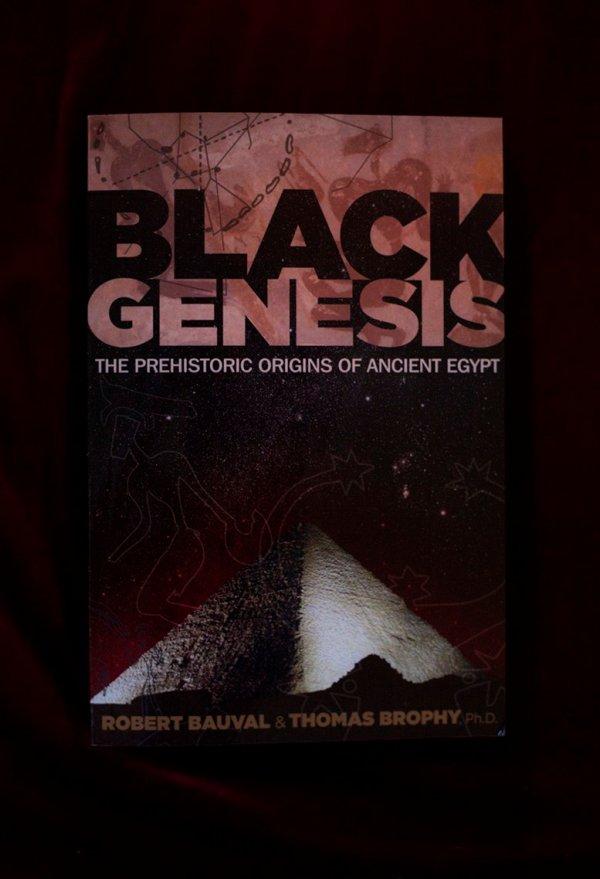 Black GenesisCover.S