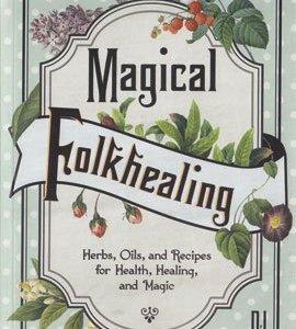 BMAGFOL-1 Magical Folkhealing by DJ Conway