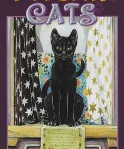 PAGAN CATS TAROT DPAGCAT