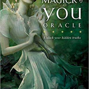 magic of you oracle cards.DMAGYOU_Z