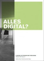 Alles digital? Cover
