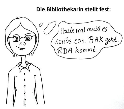 Die Bibliothekarin - Nr. 16