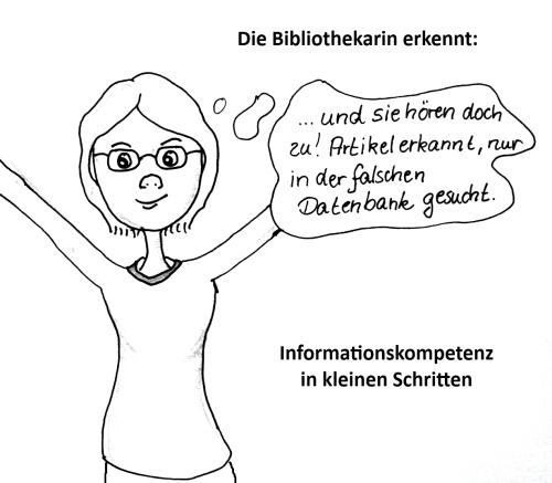 Die Bibliothekarin – Nr. 17