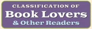 Buchliebhaber - Ausschnitt Infografik Booklover