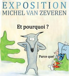 Mars 2013 - Michel Van Zeveren