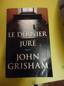 Le dernier Juré-John Grisham