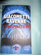 Conspiration - Giacometti et Ravenne