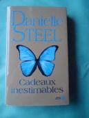 Cadeaux inestimables - Danielle STEEL