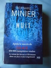 Nuit - Bernard Minier