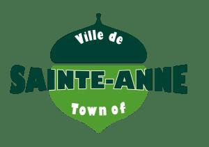 Ste. Anne Town logo