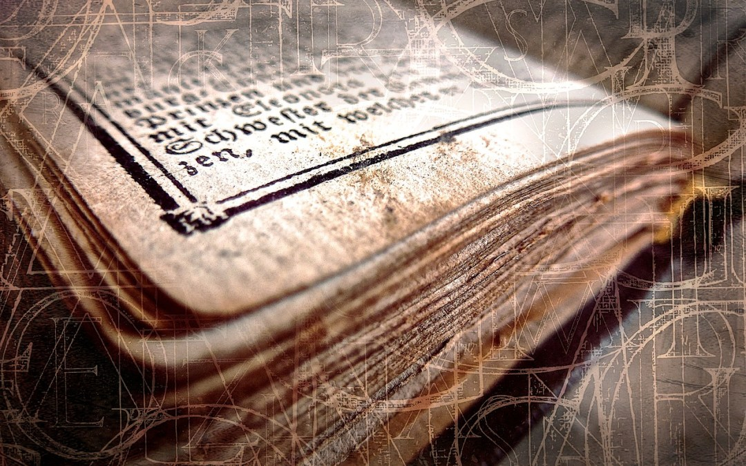 La bibliothérapie : son histoire