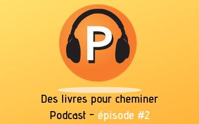 """Prendre soin de vous par la Lecture consciente (2e épisode du podcast """"Des livres pour cheminer"""")"""