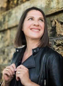 Interview d'Alexandra Ughetto pour son premier roman, Chloé des loups